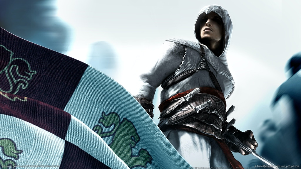 Project image for Assassin's Creed