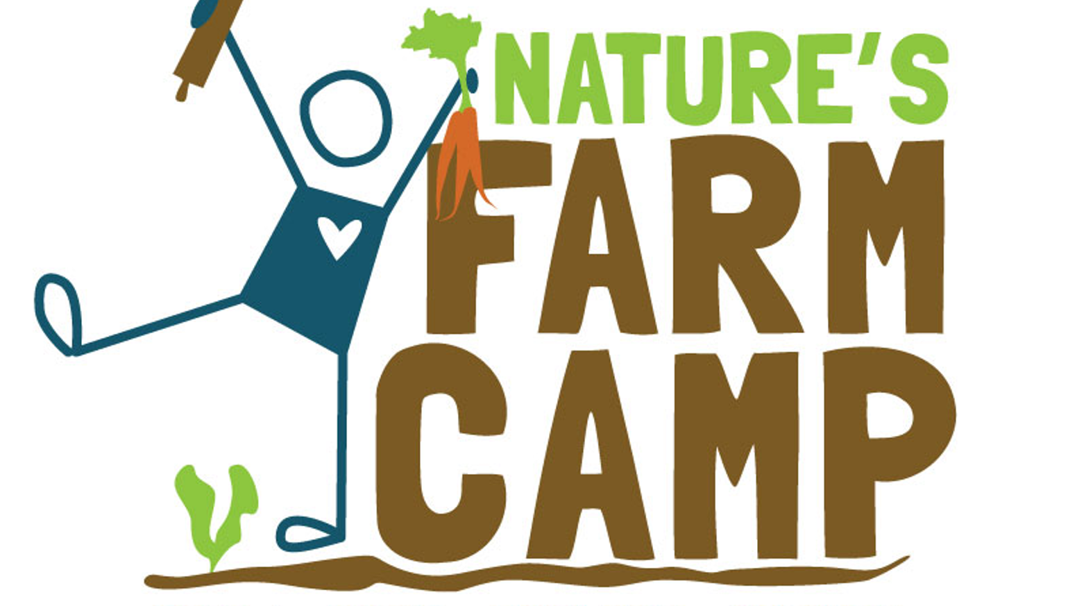 Nature's Farm Camp - Where Kids Grow, Cook, Explore & Create
