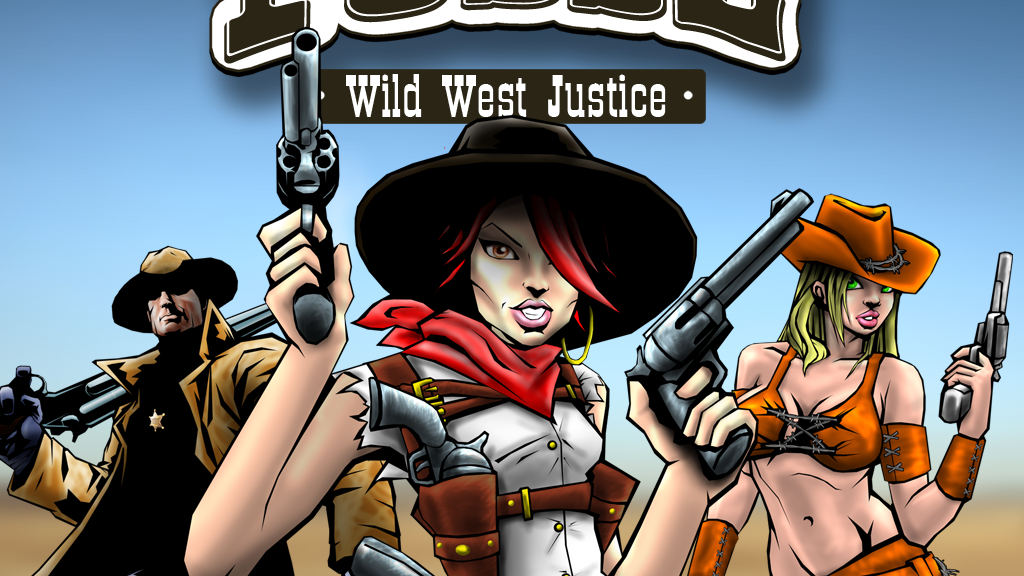 Project image for Posse: Wild West Justice (Canceled)