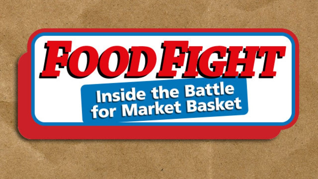 FOOD FIGHT - Inside the Battle for Market Basket project video thumbnail
