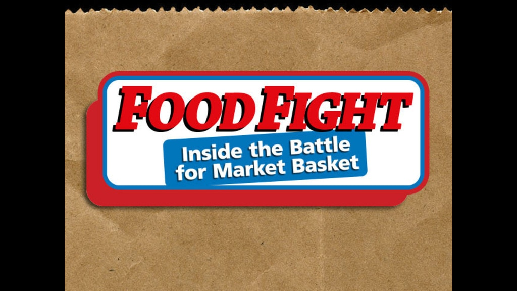 food fight inside the battle for market basket by jbc films crosscurrent communications. Black Bedroom Furniture Sets. Home Design Ideas