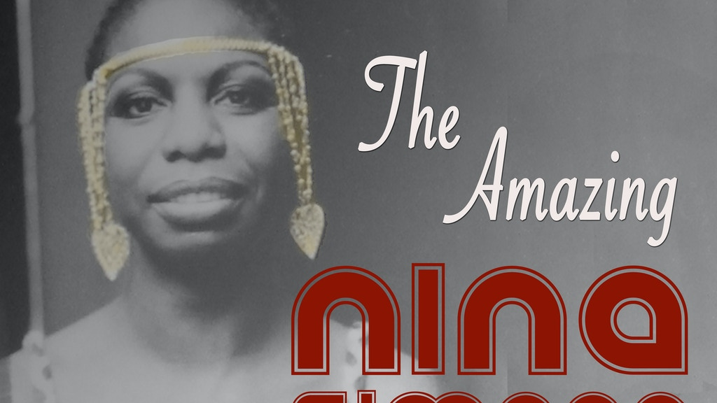 Project image for The Amazing Nina Simone - A Documentary Film