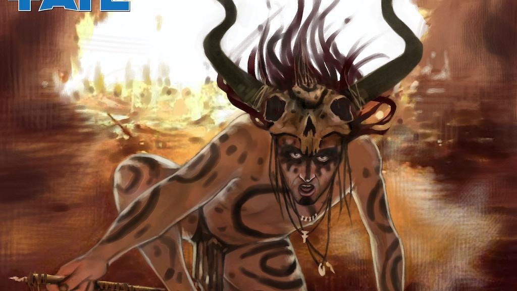 Crestfallen RPG project video thumbnail