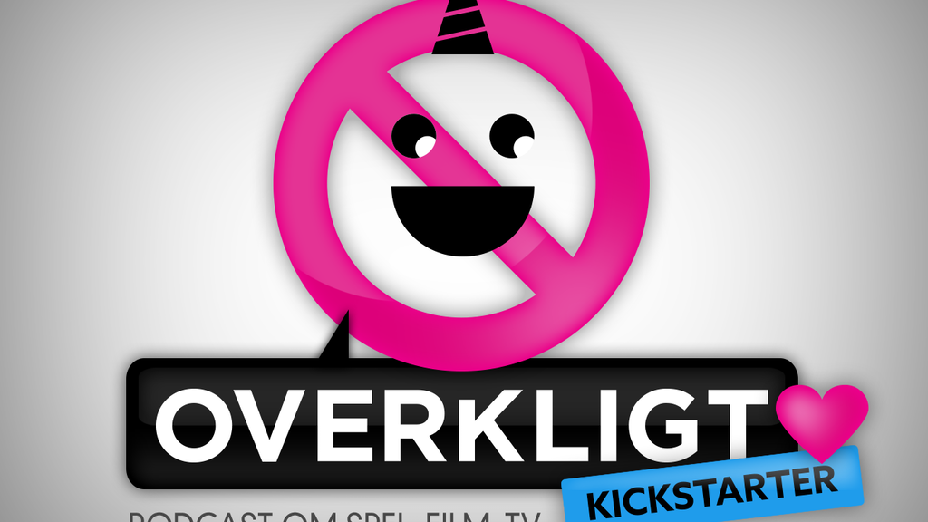 Podcasten Overkligt project video thumbnail