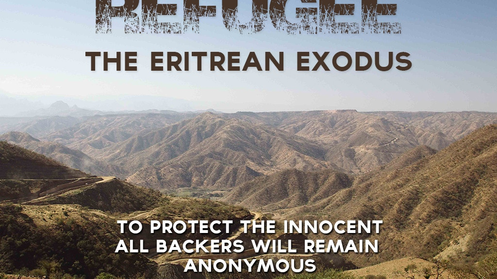 Refugee: The Eritrean Exodus project video thumbnail
