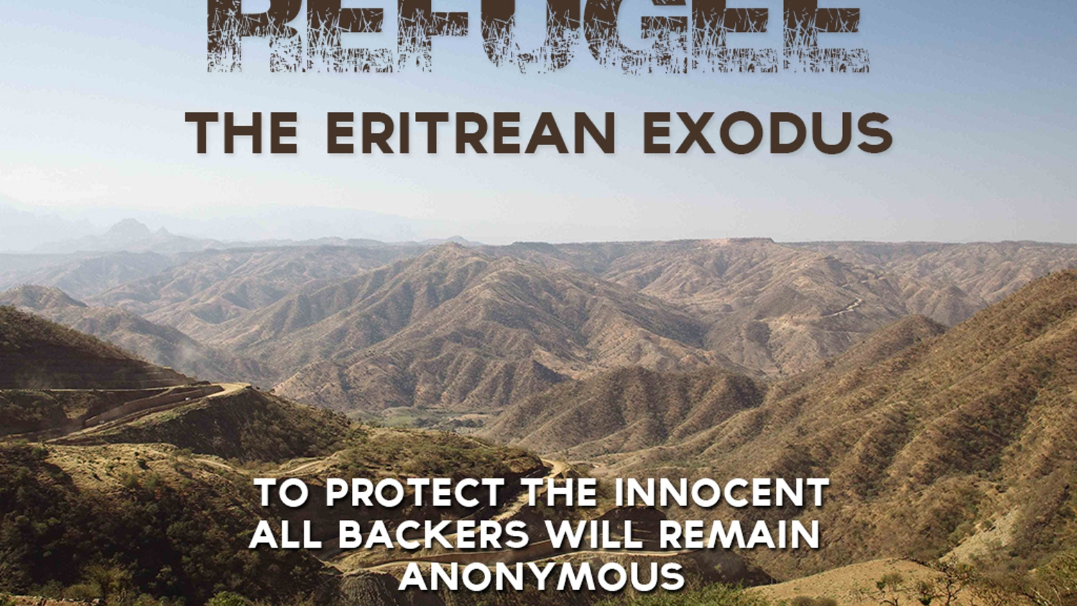 A depiction of the Eritrean refugee crisis told through first-hand accounts, expert analysis, and reflections of an American traveler.