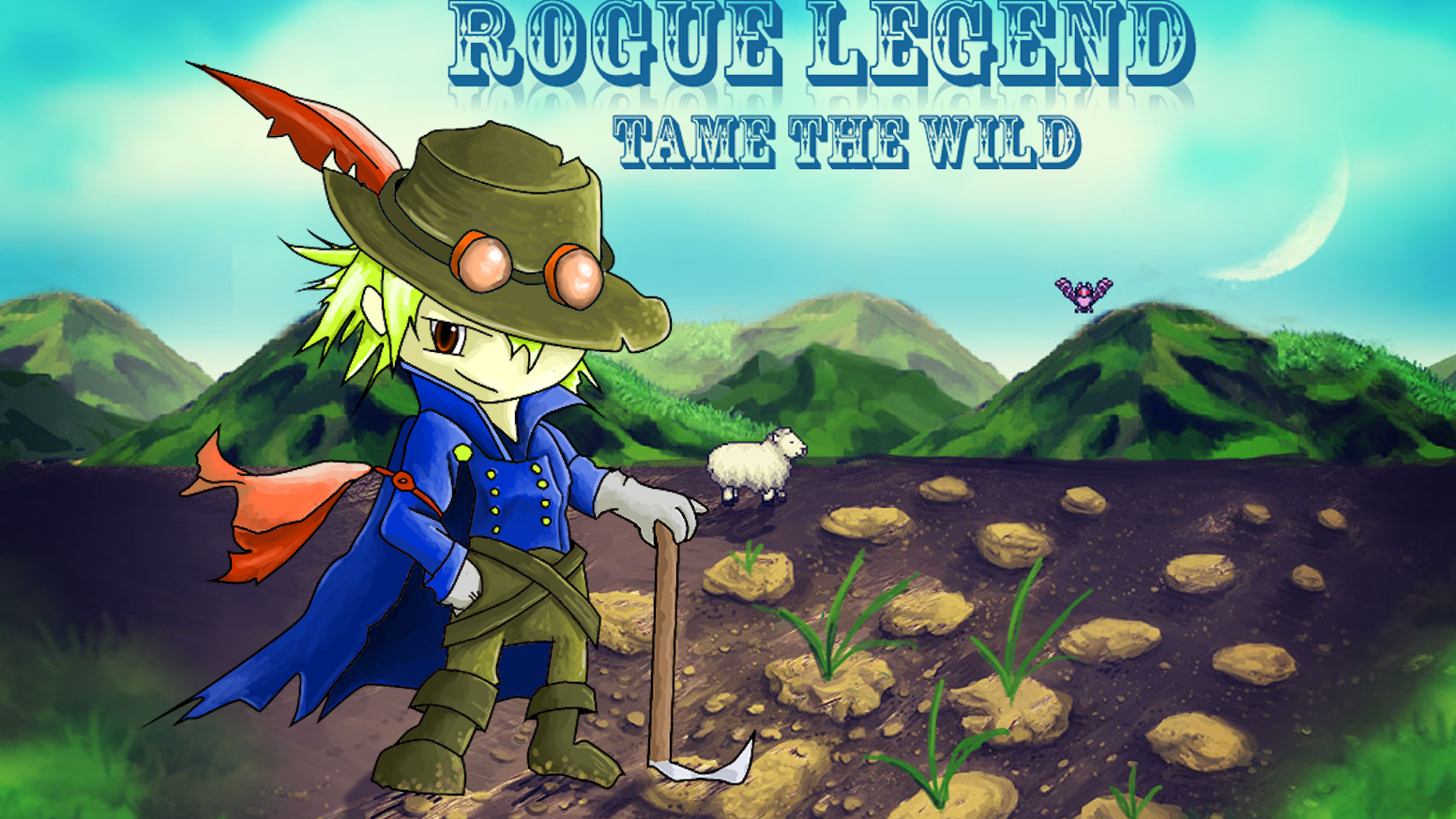 Missed the kickstarter? Join the community at https://kassoon.com/rogue-legend-2/devlogs/ and https://kassoon.com/forums/