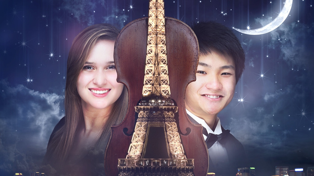 Virtuosi of Houston Sends Young Texas Musicians to Paris project video thumbnail