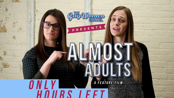 Almost Adults Feature