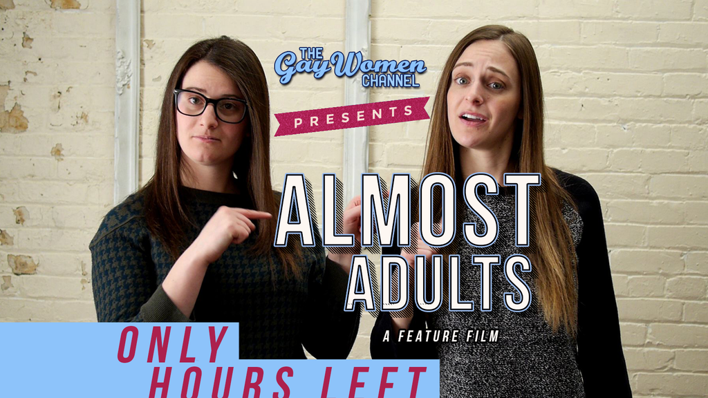 Almost Adults Feature project video thumbnail