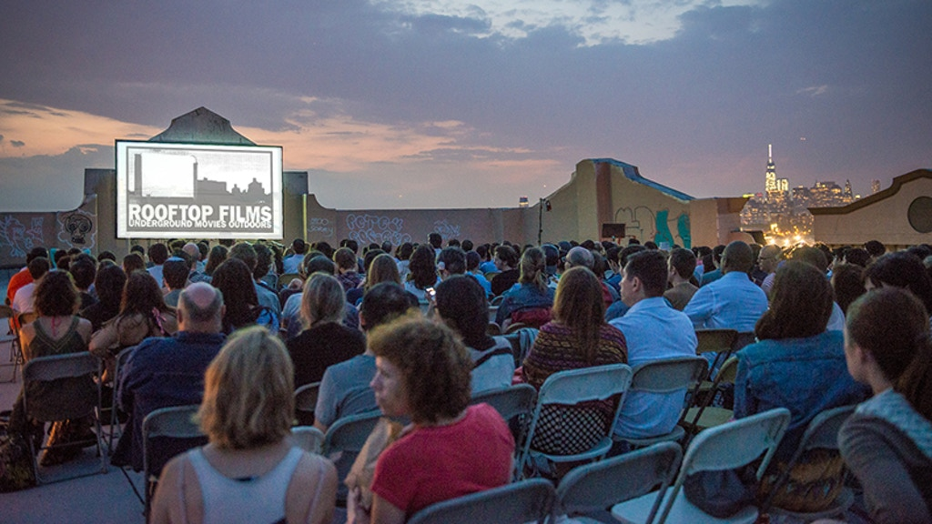 Rooftop Films: More Than A Film Festival project video thumbnail