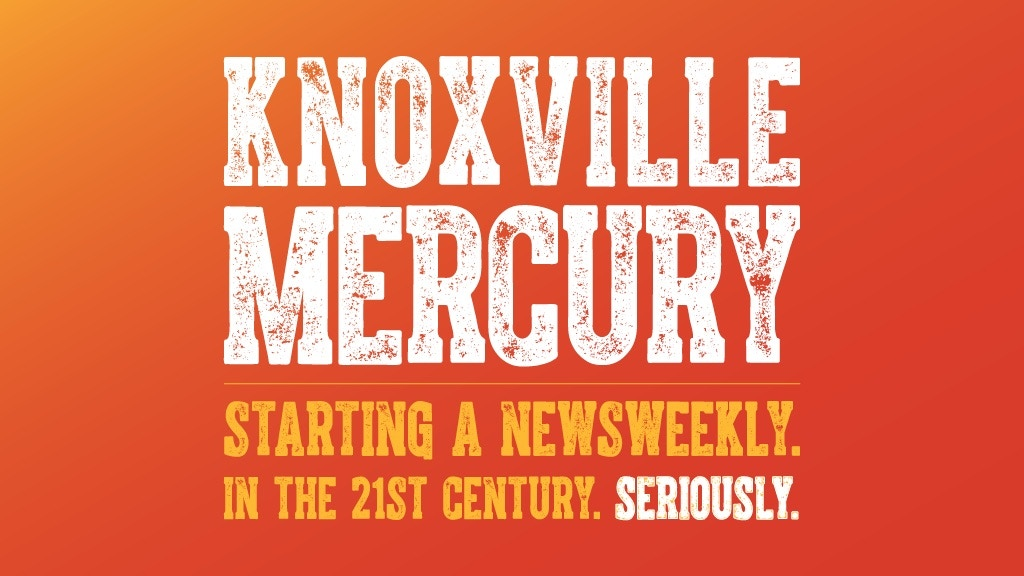 Knoxville Mercury Launch project video thumbnail