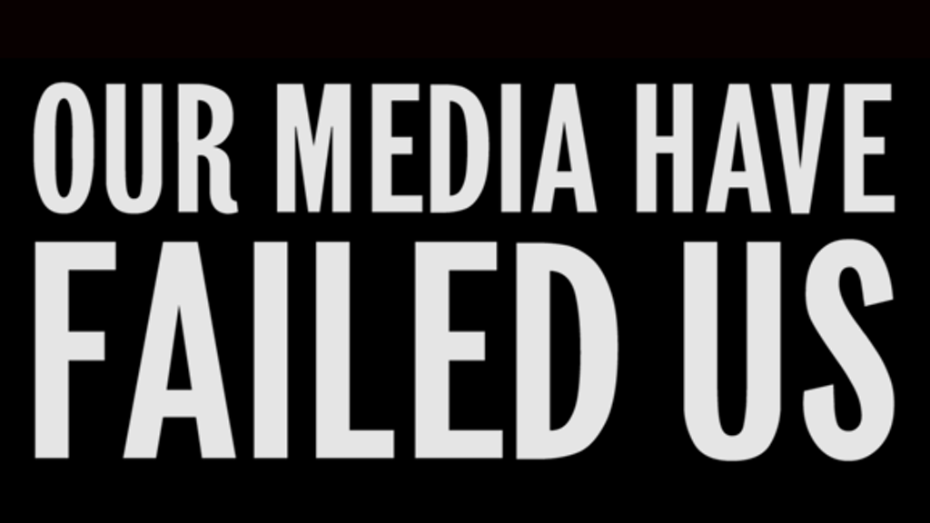 Russia Insider - Challenge the Media. Let's Push Back! project video thumbnail