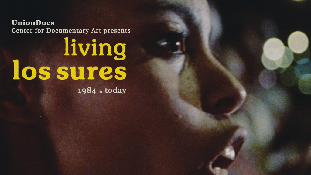 Living Los Sures project video thumbnail
