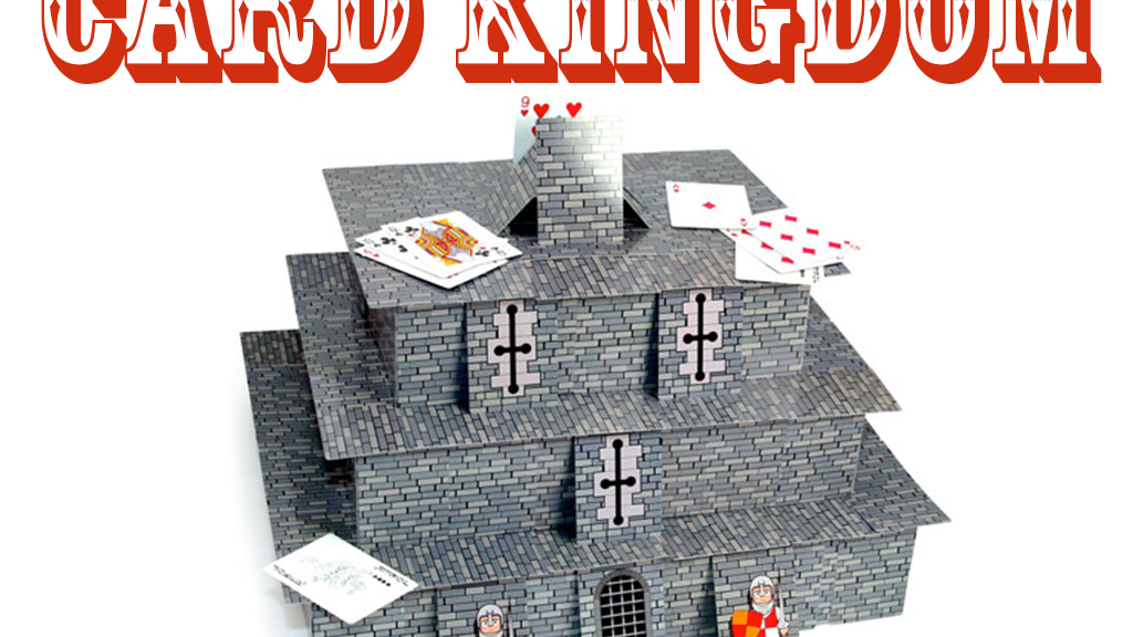 Project image for CARD KINGDOM