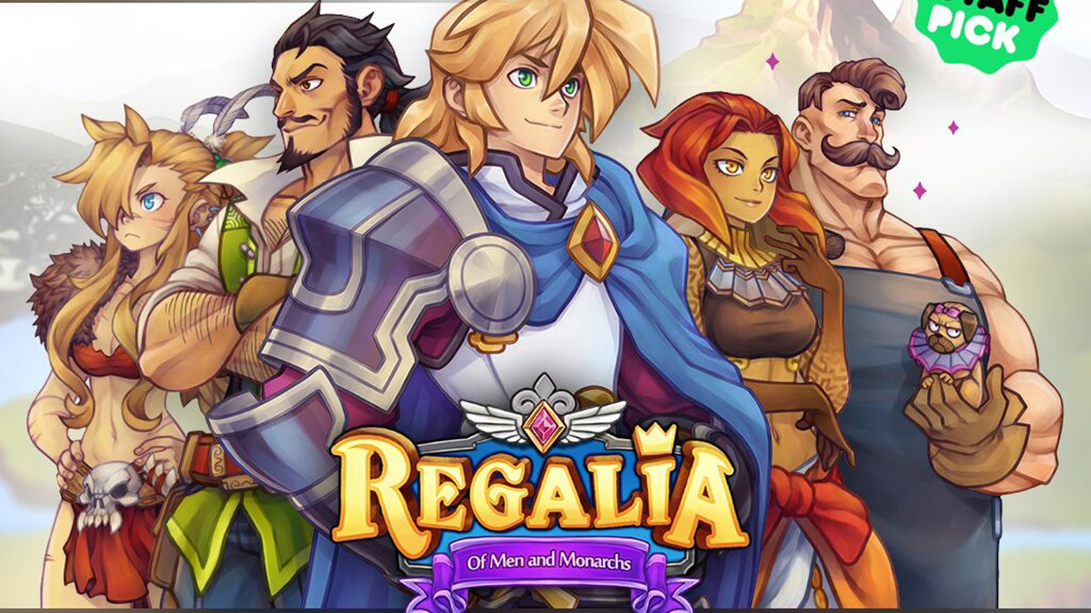 A loving homage to classic JRPGs. Tactical battles mixed with rich story, social links, pleasant visuals and a fantastic soundtrack.
