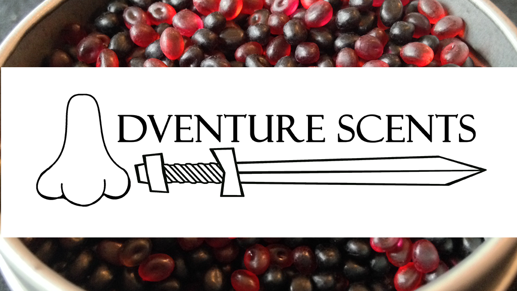 Adventure Scents: Special Effects to Intensify Your Games project video thumbnail