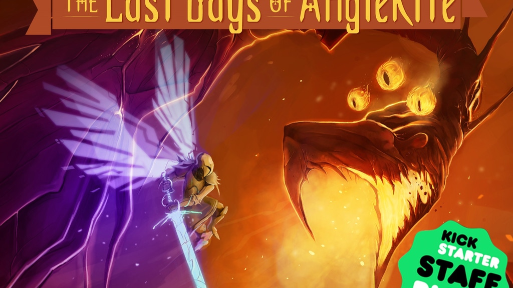 The Last Days of Anglekite, a Chaos World from Magpie Games project video thumbnail