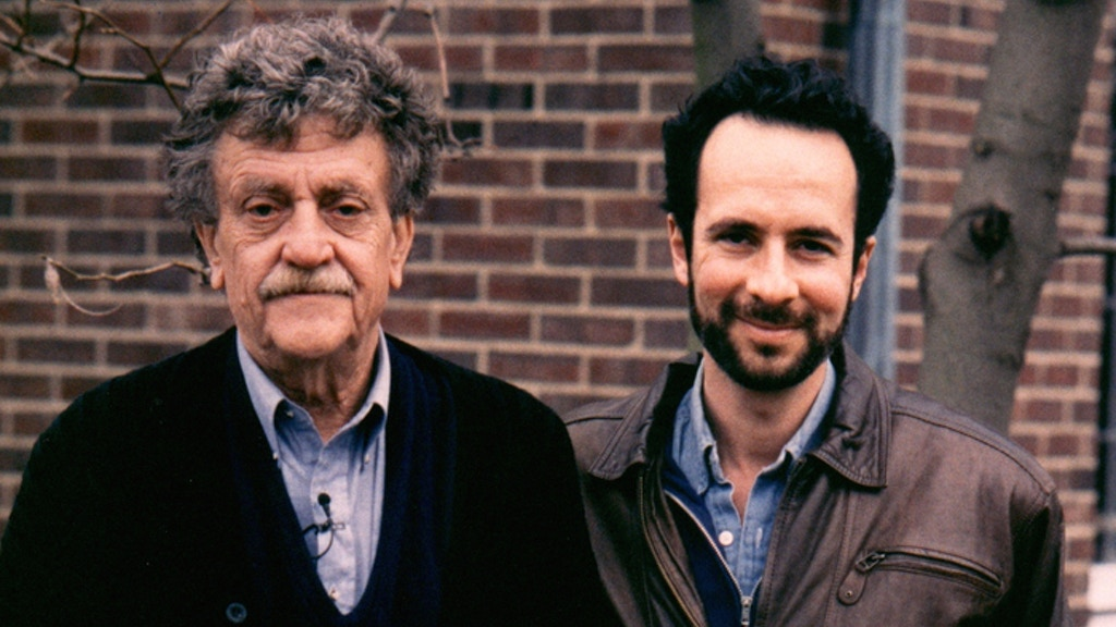 Kurt Vonnegut: Unstuck in Time project video thumbnail