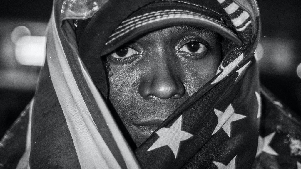 """Ferguson"" a 64-page zine by photojournalist David Butow project video thumbnail"
