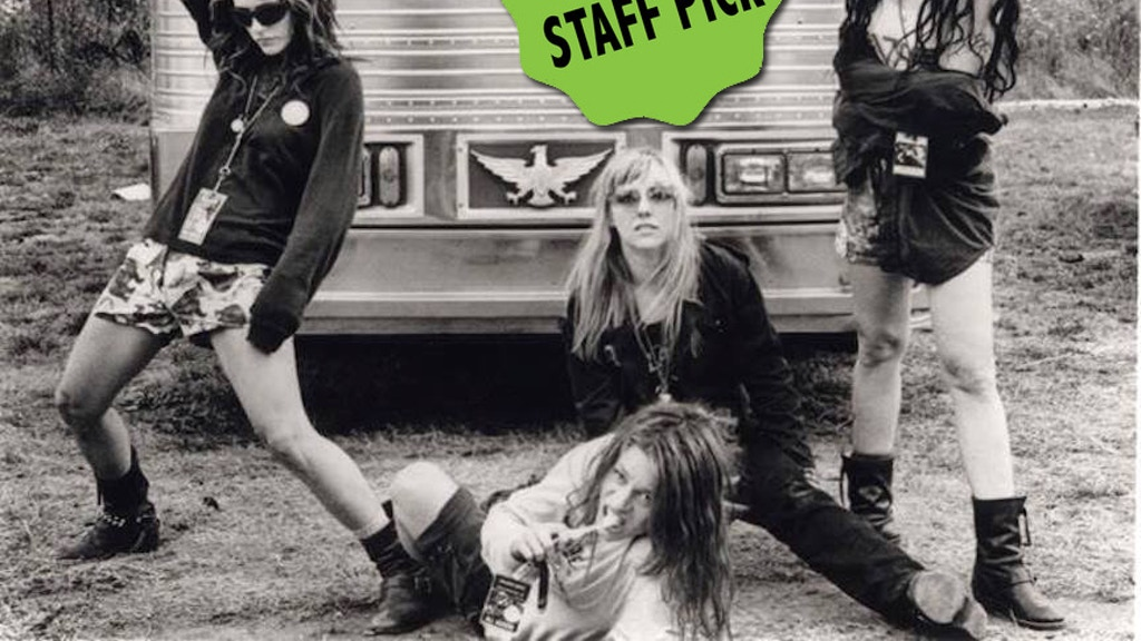 L7: Pretend We're Dead project video thumbnail