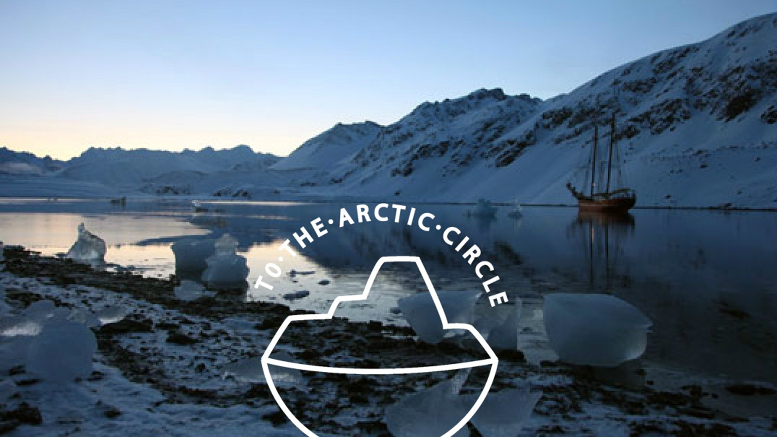 Support an artist on The Arctic Circle Residency! A collaborative sailing voyage into the Norwegian Arctic archipelago of Svalbard.