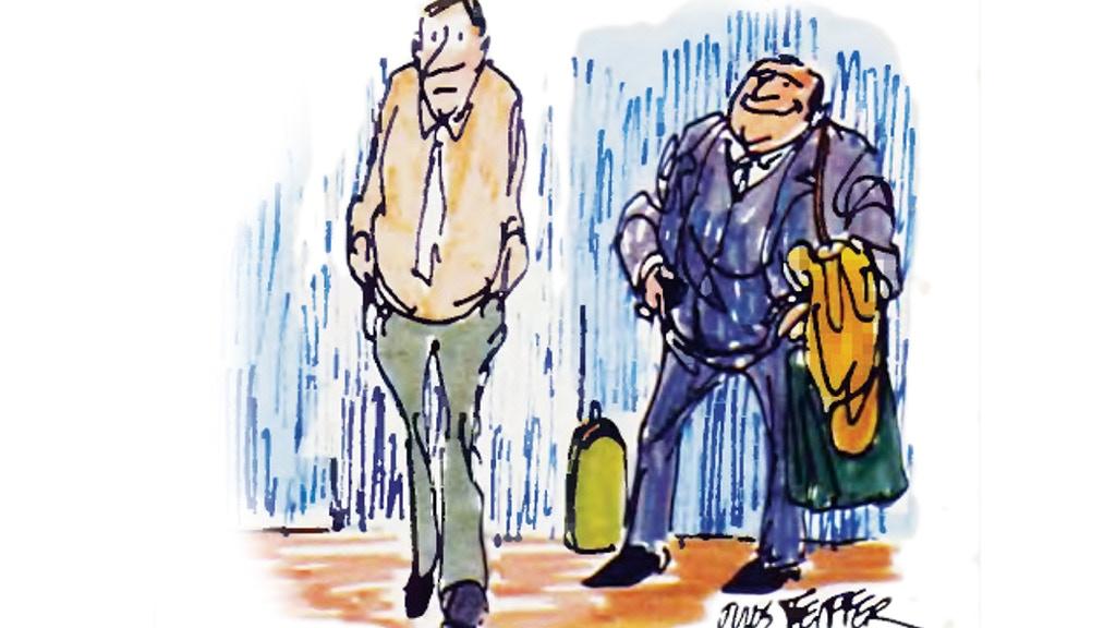 Bernard and Huey: Film by Dan Mirvish & Jules Feiffer project video thumbnail