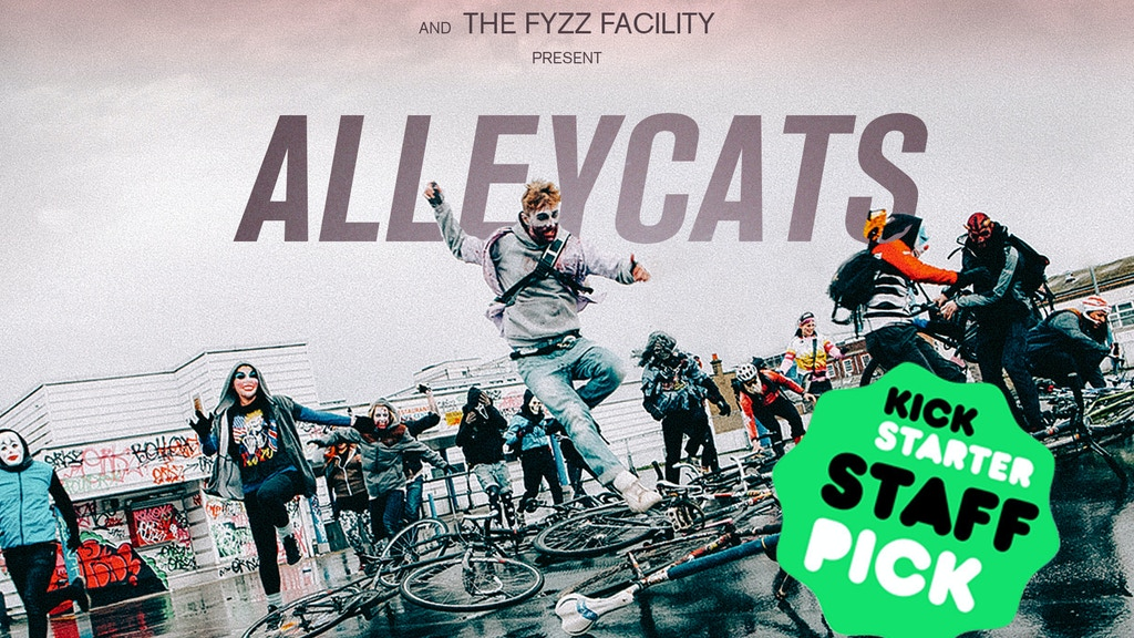 Alleycats project video thumbnail