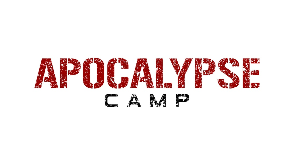 Apocalypse Camp - New Orleans project video thumbnail