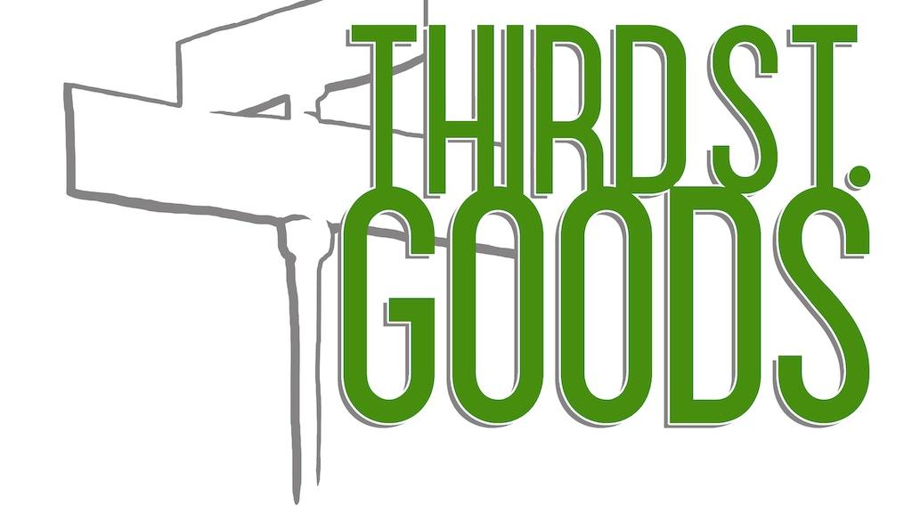 Third Street Goods : An Atlanta Neighborhood Grocer & Market project video thumbnail
