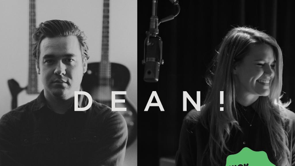 DEAN! : Soul Pop Album project video thumbnail