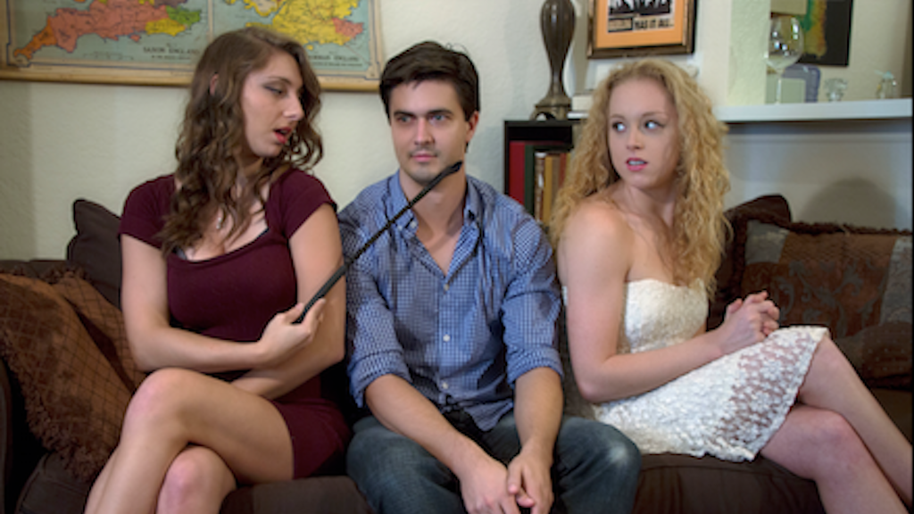 Two Blind Dates: a comedic short film project video thumbnail