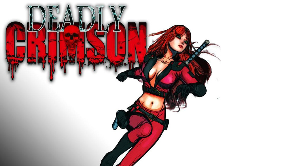 Project image for Deadly Crimson