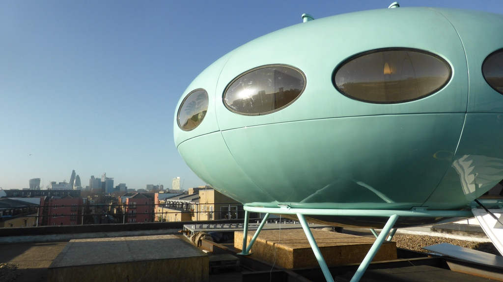 Project image for Futuro House