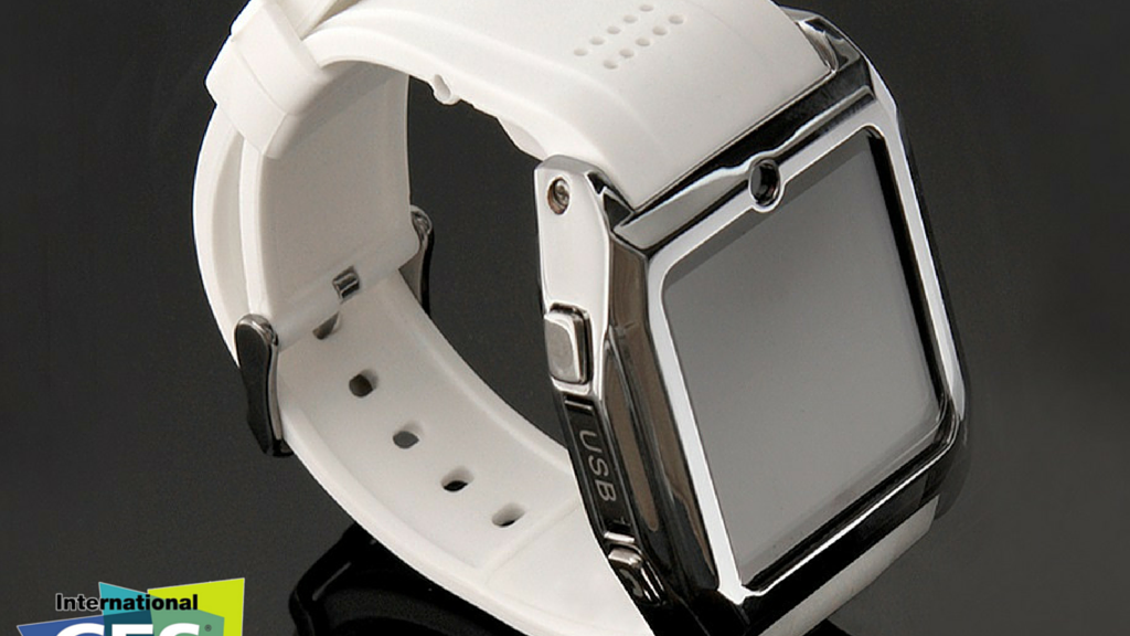 Spark: The Watch That Keeps You Awake project video thumbnail