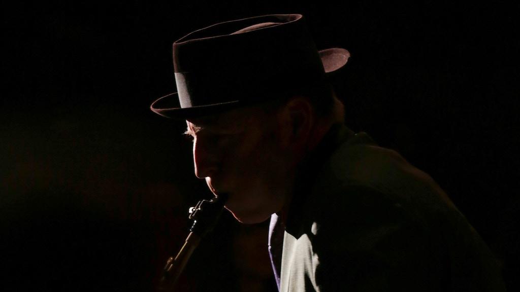 Shoehorn- Tap Dance & Saxophone project video thumbnail