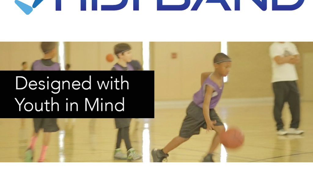 The Hiji Band - Wearable Technology to Detect Concussions project video thumbnail
