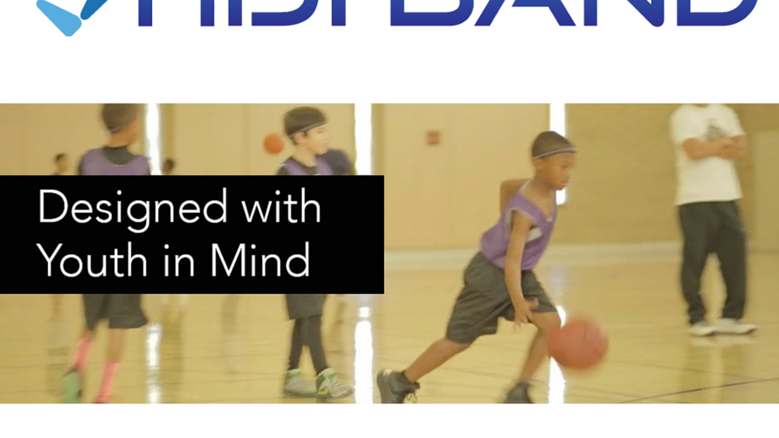 An innovative and effective concussion detection & reporting wearable technology available for youth in sports today!