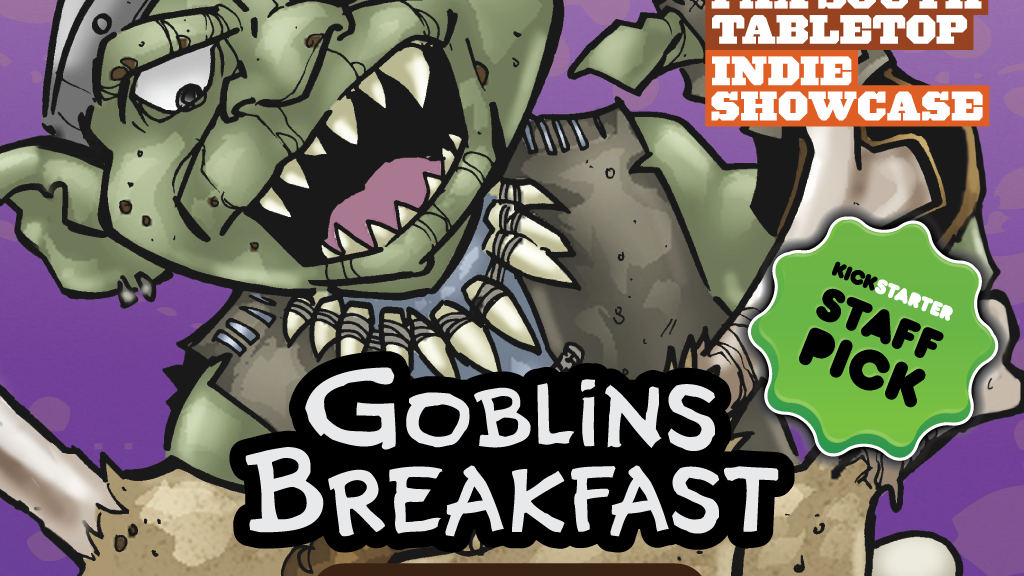 Goblin's Breakfast Extended project video thumbnail