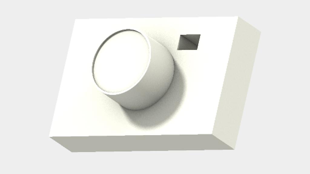 Memory Camera - Make 100 project video thumbnail
