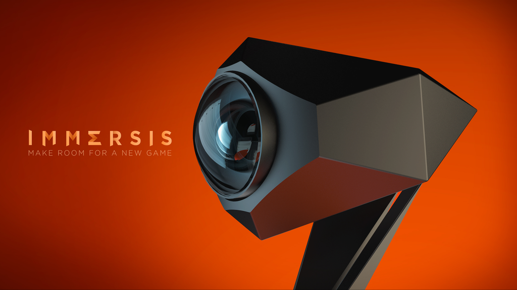 IMMERSIS project video thumbnail