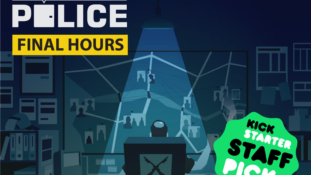This Is the Police project video thumbnail