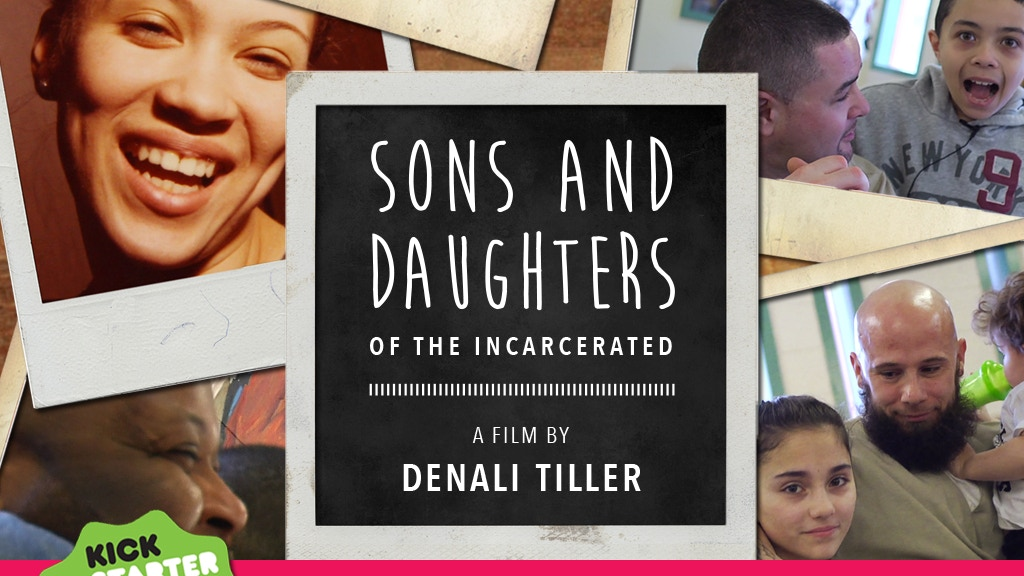 Sons and Daughters of the Incarcerated project video thumbnail