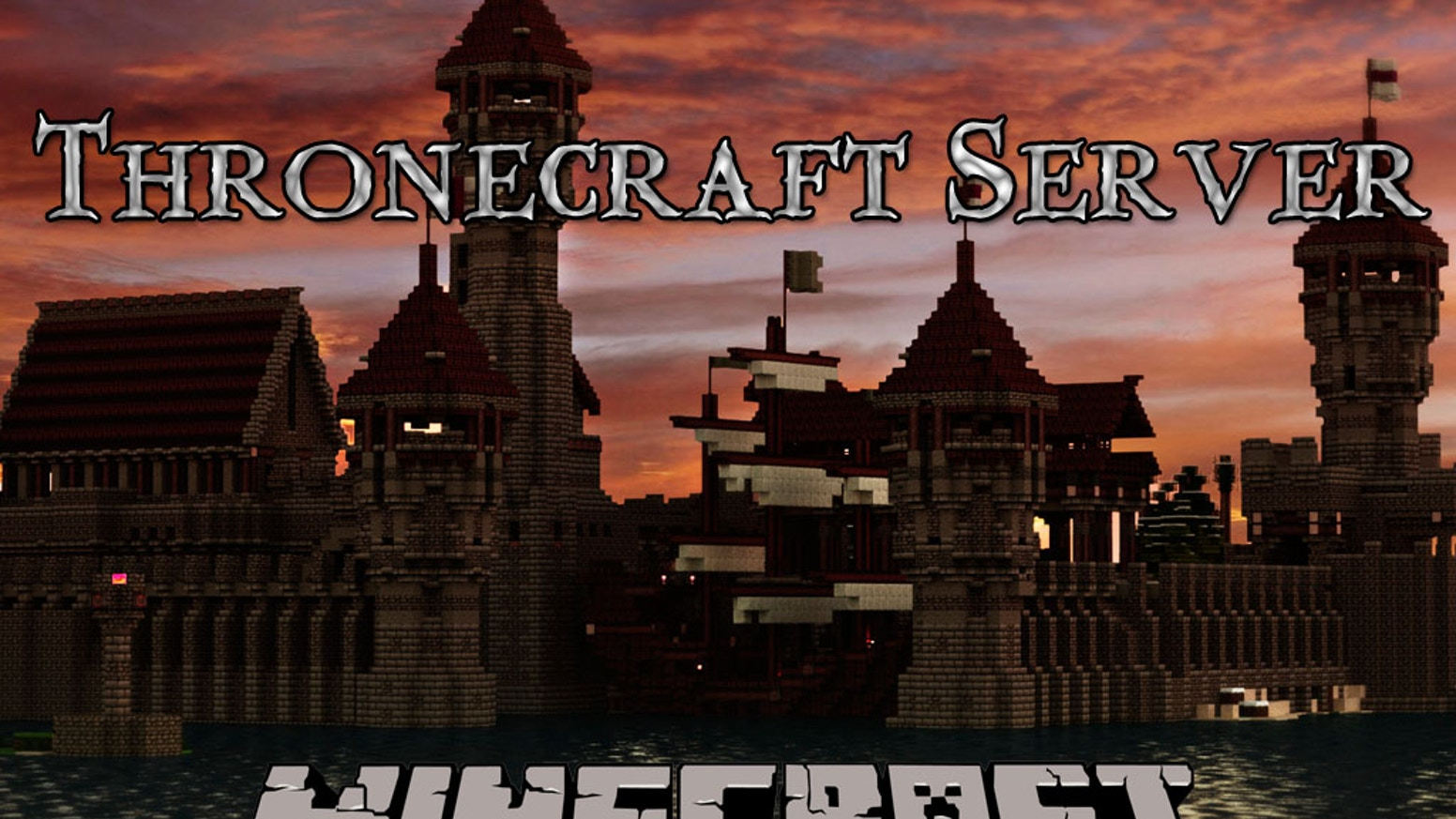 The Ultimate Thronecraft Server - Minecraft RP / War Server by Remuz