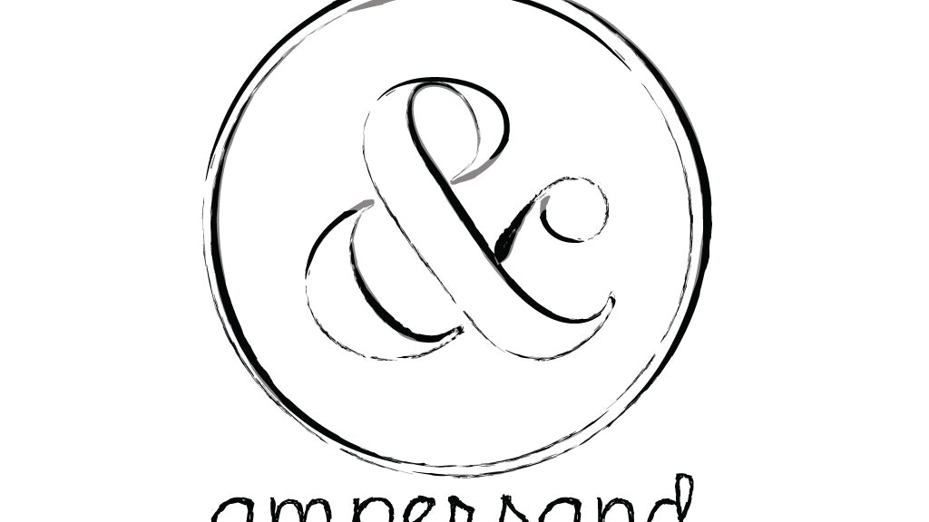 Ampersand Ice Cream project video thumbnail