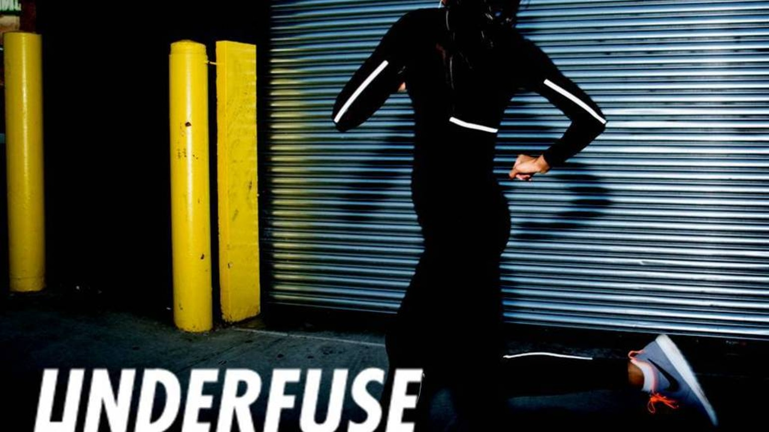Make clothing highly visible at night in just 30 seconds. Stay visible. Stay safe.