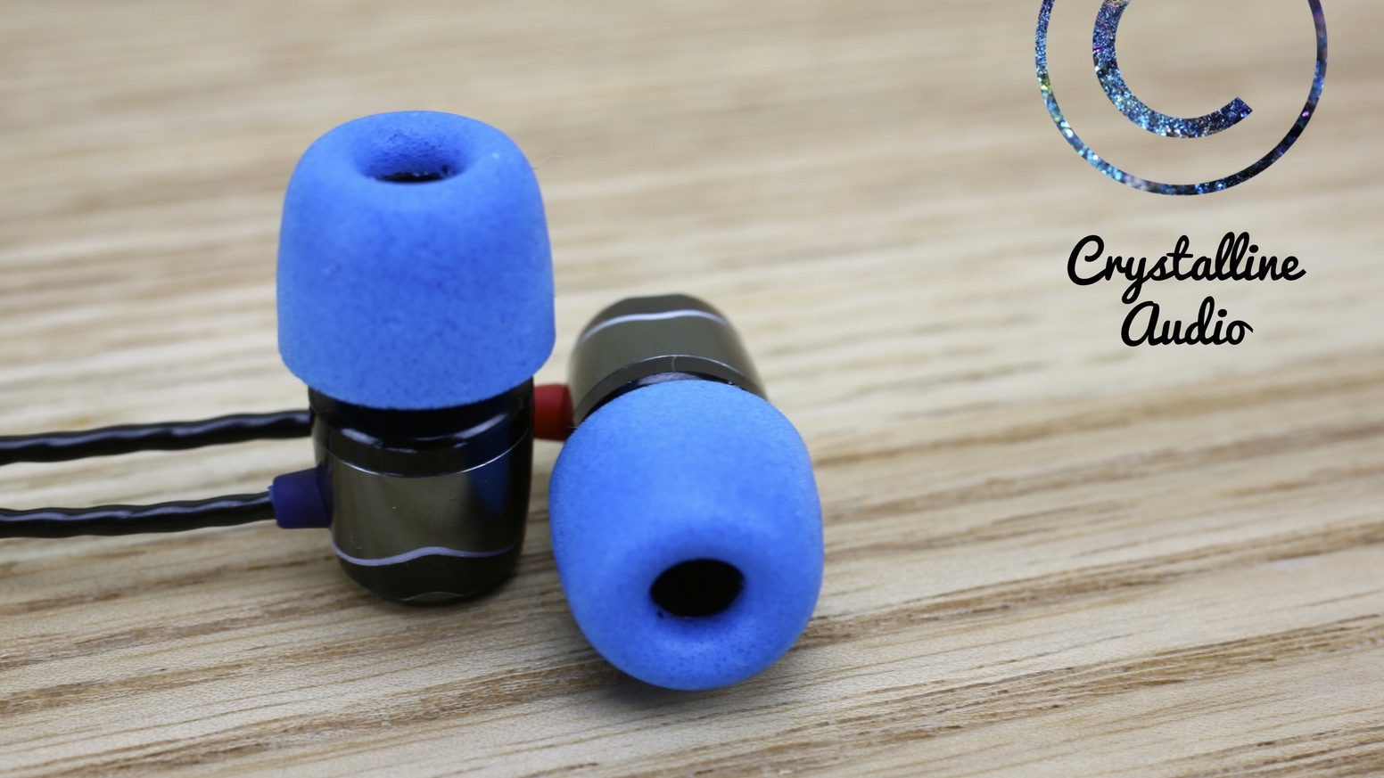 A long lasting earphone tip made from advanced materials to enhance noise isolation, comfort and fit