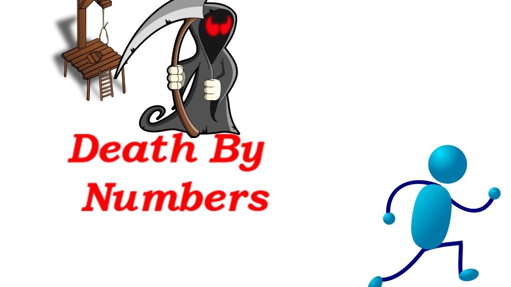 Project image for Death By Numbers