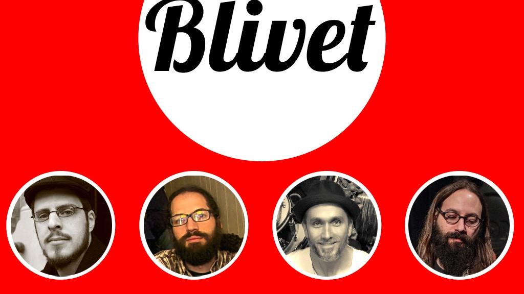 BLIVET Debut Album project video thumbnail