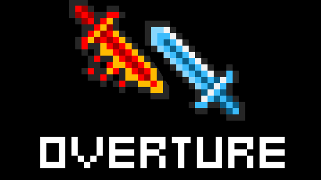 Overture: The 16-Bit Action-Adventure Roguelike project video thumbnail